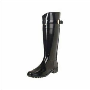 Ralph Lauren | Rossalyn lo rain boots sz 9B